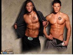 The Winchester boys ;)
