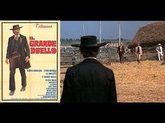 O GRANDE DUELO 1972 (Faroeste) Filme Completo Dublado Com Techo Legendado