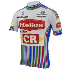 J Fernandez Colchones.90 Best Retro Novelty Cycling Kits Images In 2019