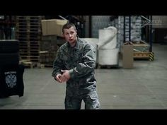 Systema: Combat adjusted footwork - YouTube