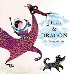 Jill & Dragon