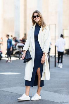 Stephanie Gundelach PAris Fashionweek ss2015 day 4