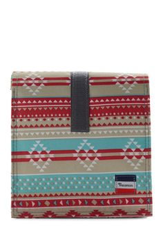 Snappy Trails Lunch Bag.