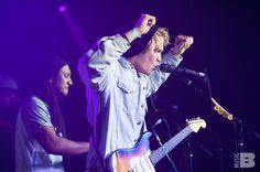 Cody Simpson @ Baeblemusic's Day Party, Empire Control Room, Austin, TX, SXSW 2015