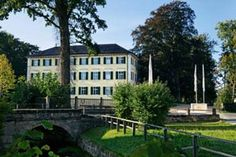 Hotel Schloss Burgellern - Hotel in der Umgebung und Landkreis Bamberg