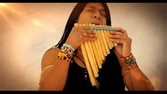 Leo Rojas - Celeste (Offizielles Video) Basically musical ecstasy, I literally can't help but feel happy listening to this Music Mix, Music Love, My Music, Music Wall, Music Albums, Music Songs, Music Videos, Native American Music, Native American Indians