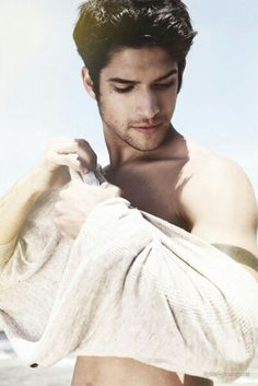 Happy Birthday Tyler Posey!! Our birthdays are oddly close to each other