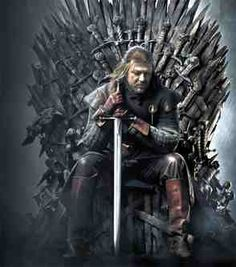 Lord Eddard Stark.  Honor was your downfall.