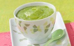 Purée de courgettes (à partir de 4 mois)  http://www.bebe.nestle.fr/nourrir-bebe/recettes/legumes/puree-de-courgette