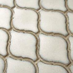 Arabesque Tile On Pinterest Pastel Bathroom Artistic