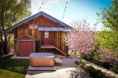 Holiday apartment in Pagosa Springs