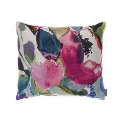 Discover the Bluebellgray Chloe Cushion - 45x61cm at Amara