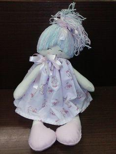 Boneca Mariana