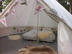 Sincerely. If you cannot take joy in a glamping outdoor tent, there is certainly you have issues! http://accordingtobrian.com/vintagetrailers