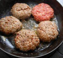 Hamburger Patties Seasoning Recipe (just like Grandma used to make).