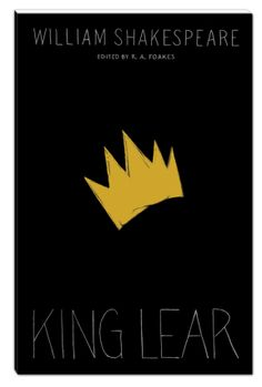 Iago King Lear by William Shakespeare