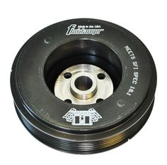 Crank Pulley, Audi I5 20V, Fluidampr, SFI Certified   #street #VW #cars #horsepower #engine #Audi #car #race #wheel #wheels #vehicle #tires #SequentialPerformance #highway #sportscar  New Arrivals!  Worldwide Shipping Available! -Qualified Free shipping Available! -Upgrade your ride today while supplies last!  SFI Certified crank pulley for Audi 5-cylinder motors, features a Fluidampr crank pulley that we have modified to fit this application. This has been developed specifically at the…