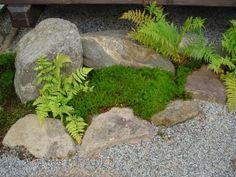 Japanischer Garten - Zen-Garten Mehr
