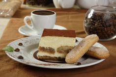 tiramisu para diabeticos 2 Diabetic Recipes, Healthy Recipes, Healthy Food, Sin Gluten, Stevia, Fun Desserts, Feel Good, Cheesecake, Food And Drink