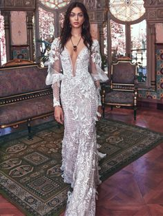 Lia Galia Lahav Wedding Dress Collection 2018