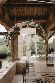 boho themed wedding seating table chart #weddingideas #weddingdecor #weddingreception #weddingseatingplan #weddinginspiration