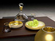 modélisation bar luxe - étude personnelle Wine Decanter, Barware, Products, Wine Carafe, Bar Accessories, Gadget, Drinkware