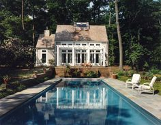 Edgewater, Maryland This project combines formal aspect …