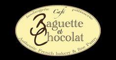 Baguette et chocolat artisan french bakery pastry Austin texas