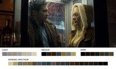 David Fincher Zodiac, 2007 Cinematography:Harris Savides