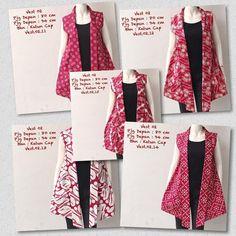 Blouse Batik, Batik Dress, Outer Batik, Whatsapp Text, Batik Fashion, Pakistani Dresses Casual, Kurti Neck Designs, Kebaya, Blouse Styles