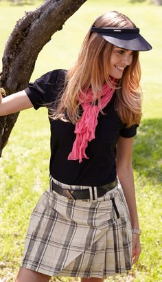 #golf #women #outfit