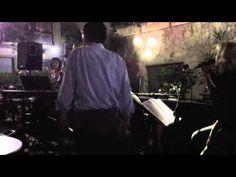 """Nanaue: """"The Zero Concert"""" 04) White Frame (Deferrari/Nahum)"""