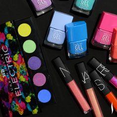Gel Effect Polish - nails inc. | Sephora