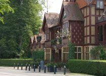 Waddeson Manor - Rothschild Collection