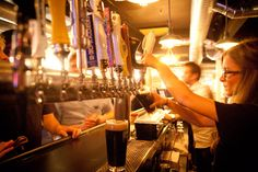 The top neighbourhoods for bars in Toronto each foster their own kind of intuitive pub crawl. This city is a great place to eat and drink, and while Torontonians are an adventuresome bunch, we tend to frequent the same watering holes over and over again. But barring local pride, which...