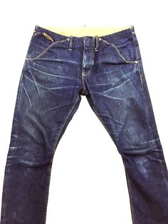 The coolest pair of Jeans from one of the coolest men I know in the world of denim #Shabeeb