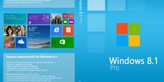 Windows 8.1 Pro Serial Key for free at our website