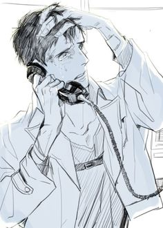 Bertholdt Hoover don't cry my cinnamon roll Armin, Mikasa, Titan Shifter, Aot Characters, Attack On Titan Art, Handsome Anime Guys, The Last Airbender, Attractive Men, Manga
