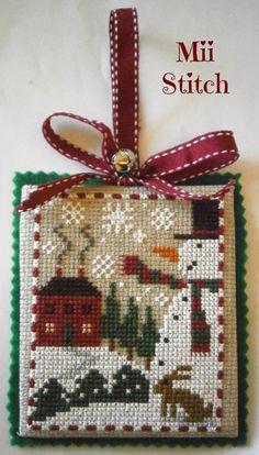 cross stitch blog miistitch