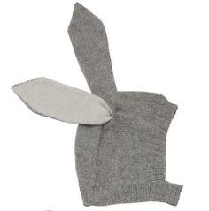 Un bonnet de lapinou