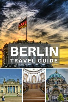 An Adventure in Berlin, a travel guide for Germany capitcal city via @BryJaimea bryjaimea.com #travel #berlin #germany #travelguide #whattodo #wheretogo #adventure #wanderlust #travelling #holidays
