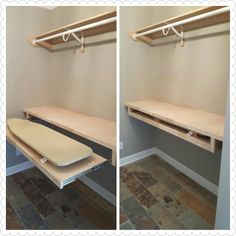 Pull out ironing board built by can find ironing boards and more on our website.Pull out ironing board built by Pantry Laundry Room, Laundry Room Remodel, Laundry Room Organization, Laundry Storage, Laundry Room Design, Laundry Rooms, Kitchen Storage, Closet Storage, Diy Organization