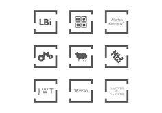 Partner Logo Concept - Google Squared