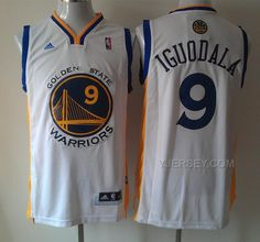 http://www.yjersey.com/warriors-9-iguodala-white-jerseys.html Only$33.00 #WARRIORS 9 IGUODALA WHITE JERSEYS Free Shipping!