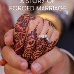 WEDLOCKED: A Story of Forced Marriage Free Books, Nonfiction, Jail Cell, Marriage, Empty Room, Nairobi, Police, Father, Husband