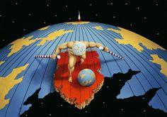 La terra promessa - the promised land 1997