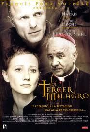 The Third Miracle ~ Ed Harris, Anne Heche, and Armin Mueller-Stahl, 1999