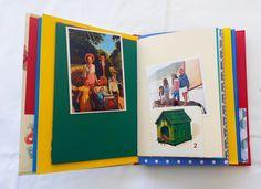 Office Supplies, Album, Offices, Card Book