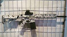 #ics #PARMk3 custom style. #icsairsoft #icsbb #icsgun #icsmk3 #par #mk3 #gun #airsoft #airsoftgun #loveairsoft #rifle #AEG #EBB #bbgun #bb