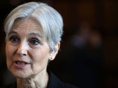 Jill Stein and Green Party drop recount push in Pennsylvania - newsnet5.com Cleveland